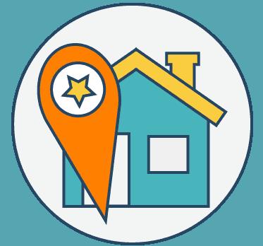 Haus und Lage