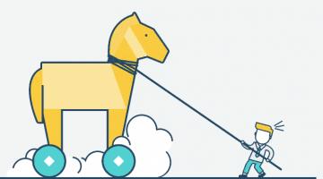 KFZ-Versicherung Trojanisches Pferd