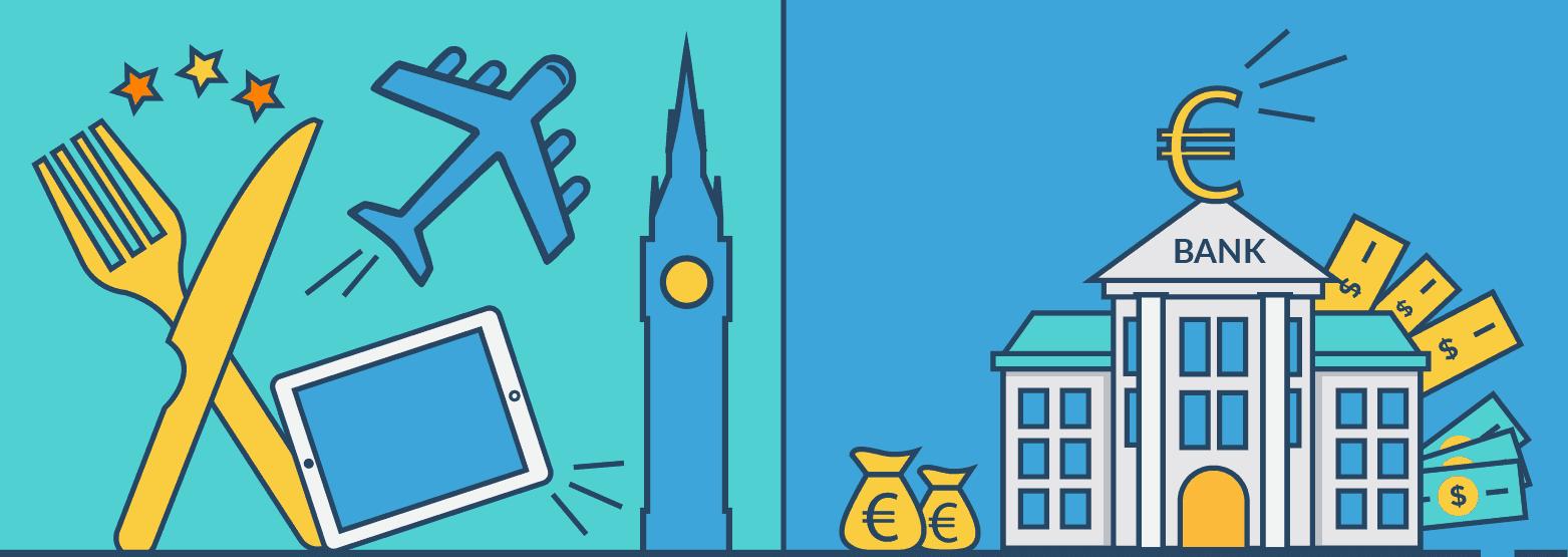 Das kostet dich ein Bankkonto mit Gebühren