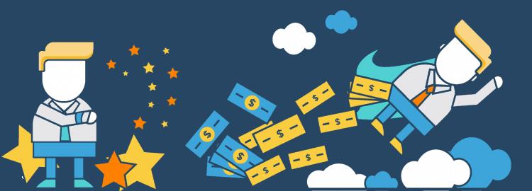 Bankwechsel: Hör auf Geld für dein Bankkonto zu verschwenden