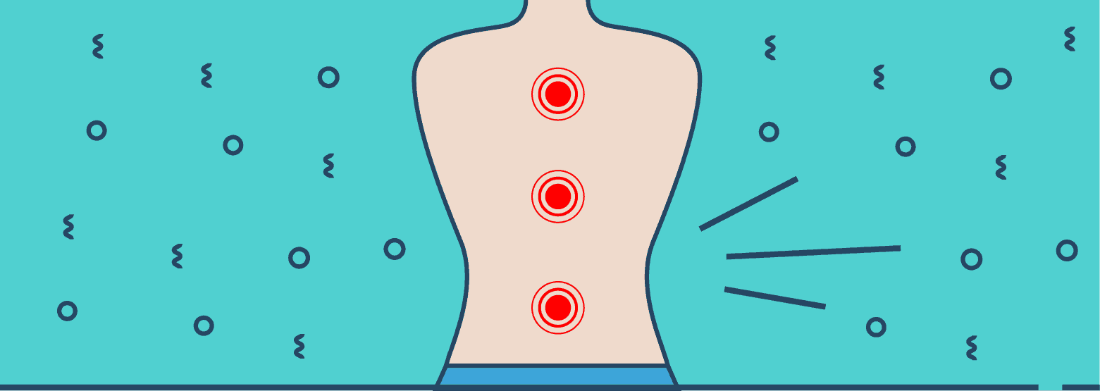 Rückenschmerzen Krankenversicherung