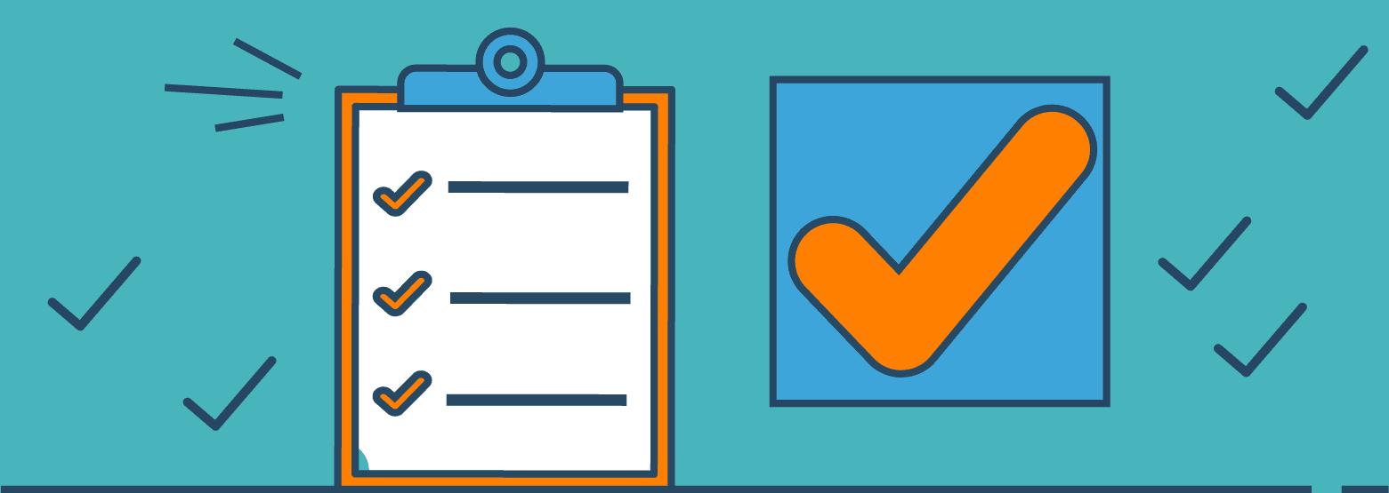 Checkliste für Priorisierung