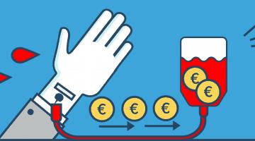 Wie du durch Kapitalgarantie Rendite verschenkst