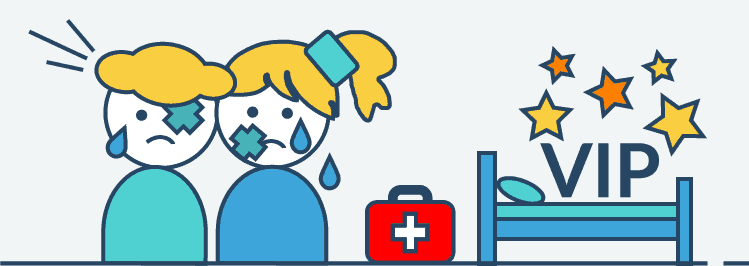Krankenzusatzversicherung für die Kinder