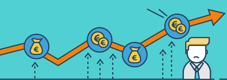 Steigende Zinsen Kredit