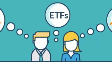 Das musst du über ETFs Fonds & Co wissen