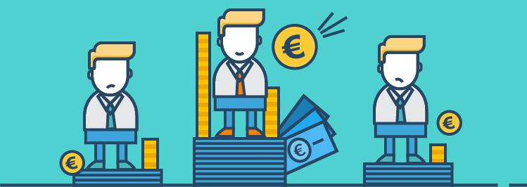 Fondskosten fließen in die Veranlagung