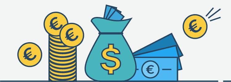 Vorteile ETFs gegenüber aktiv gemanagten Fonds