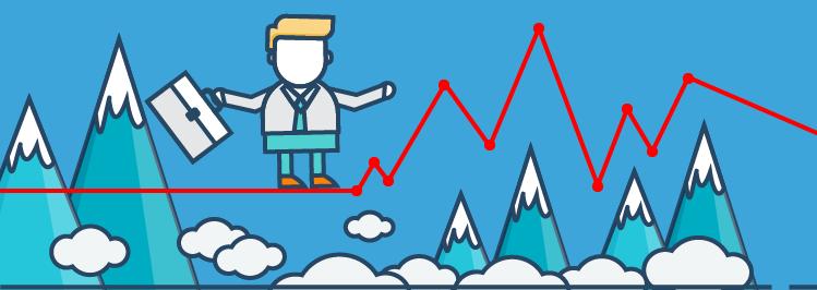 Risiko und Risikominimierung ETFs