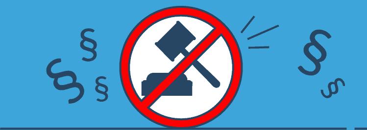 Rechtsschutz Haus