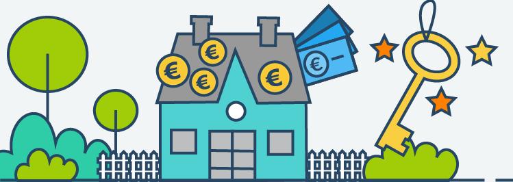 Immobilienkauf nach dem Studium