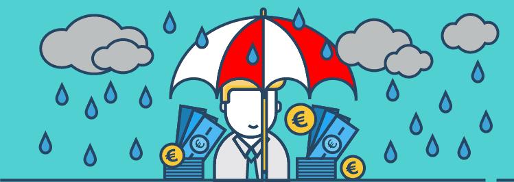 Wichtige Versicherungen: Berufsunfähigkeitsversicherung und Krankenzusatzversicherung