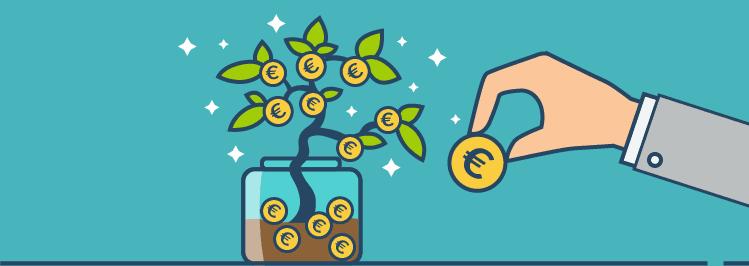 """Fehlentscheidung: Geld nicht """"investiert"""" zu haben - Coin Plant"""