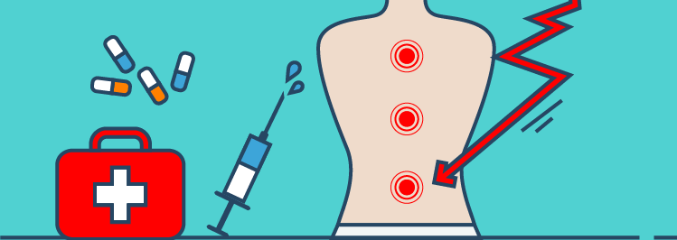 Rückenschmerzen Wahlarzt