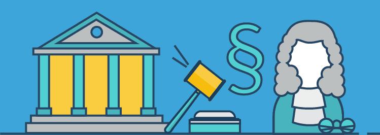 Titelbild Rechtsschutzversicherung als Akademiker