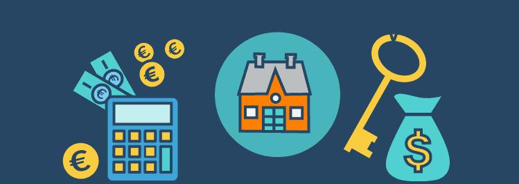 Finanzierung Immobilie - Finanzplanung