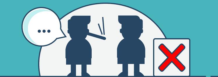 PInoccio Schattenmännchen: Lüge