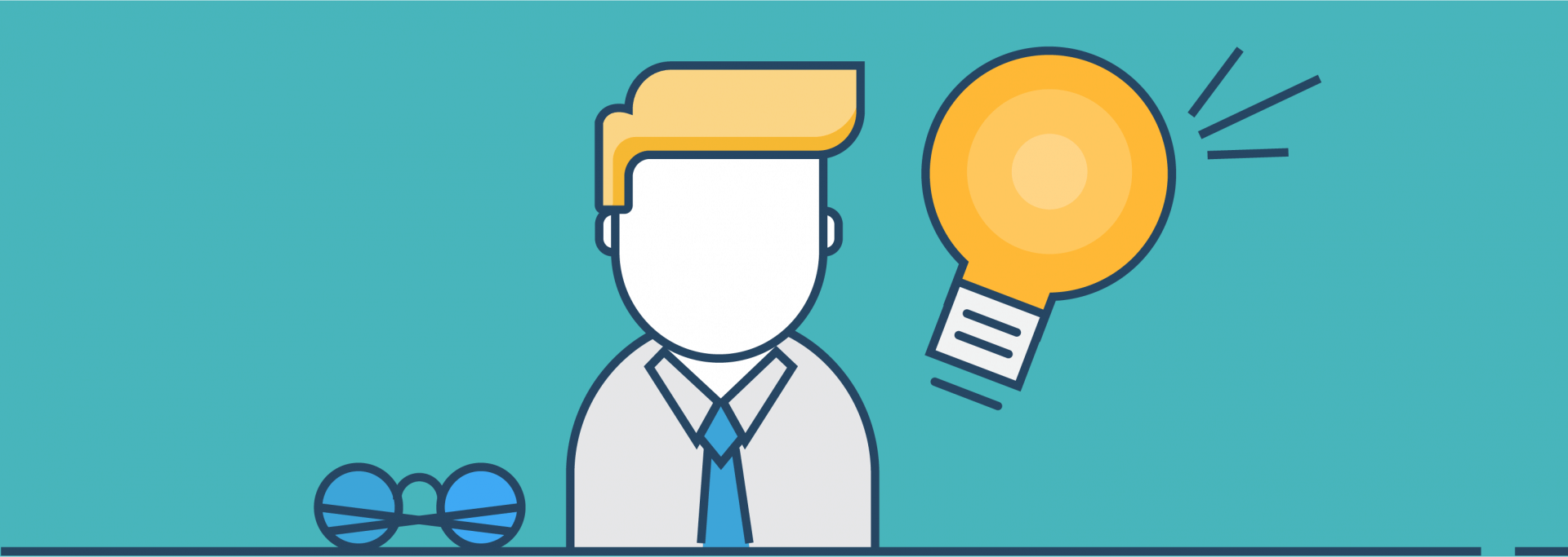 FiP.S Core Values Bilder Wissen: Glühbirne