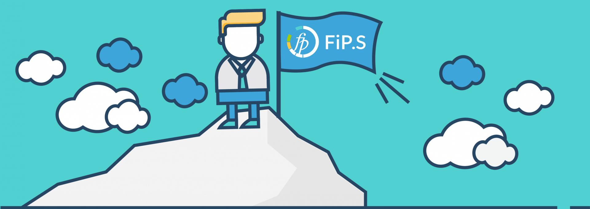 FiP.S Core Values: Harte Arbeit hoher Standard