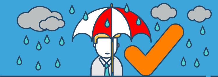 Sinnvolle Versicherung