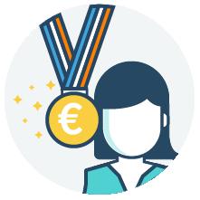 Anerkennung Mitarbeiter Gehaltserhöhung