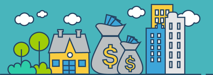 Hauskredit und Wohnungskredit: Wie viel Geld brauchst du?