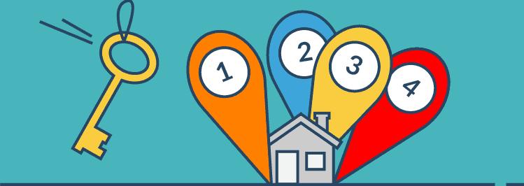 4 Hinweise, dass dein Immobilienkauf möglicherweise verfrüht ist