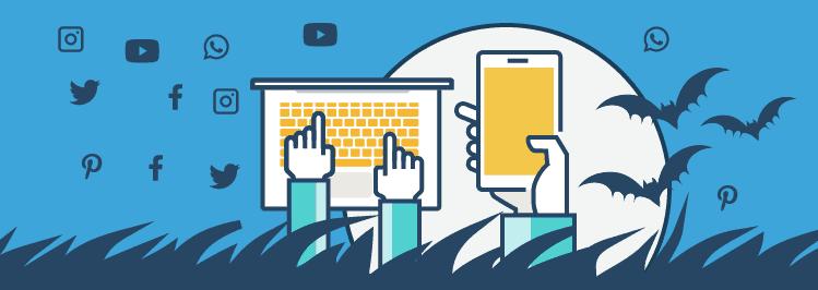 Finanzielle Ratschläge von Social Media