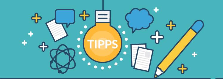 Allgemeine Tipps Assessmentcenter