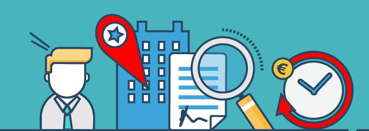 Investment Eigentumswohnung Recherche