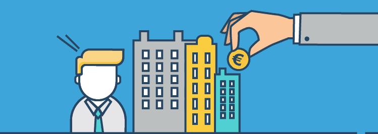 in offenen Immoblienfond investieren