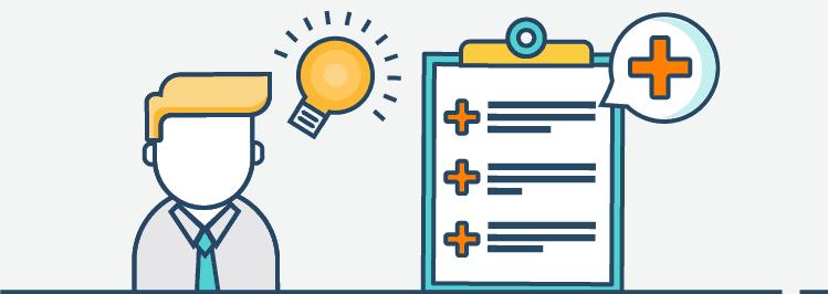 Checkliste: Extraklauseln bei der Haushaltsversicherung