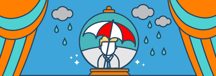 Hellseher Versicherung - Niemand kann dir sagen, wann du eine Versicherung brauchst