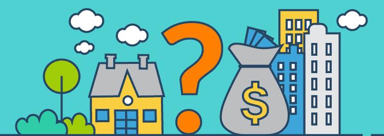 Was bedeutet überhaupt Fixzins und variabler Zins?