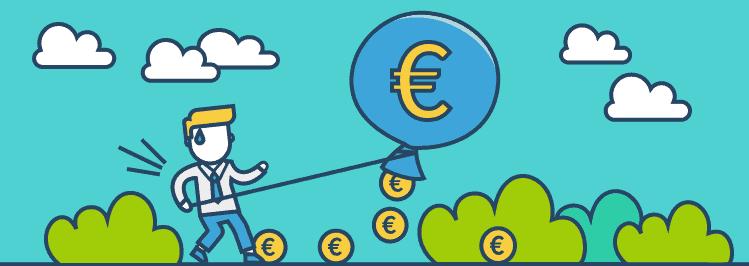 Geldsack - Gebühren Fonds